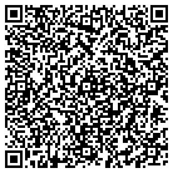 QR-код с контактной информацией организации PRESNE