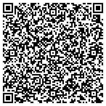 QR-код с контактной информацией организации ООО ЭнергоМарт