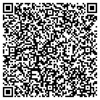 QR-код с контактной информацией организации ООО ГрадСнаб
