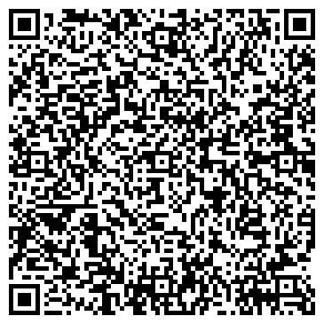 QR-код с контактной информацией организации Магнит-Косметик