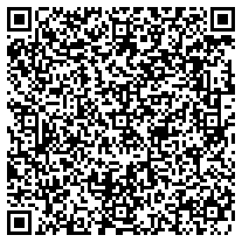 QR-код с контактной информацией организации Tattoo