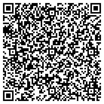 QR-код с контактной информацией организации МОСКОВСКИЕ ТОРГИ