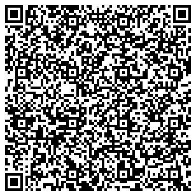 QR-код с контактной информацией организации НОВАЯ ДЕРЕВНЯ МАЛОЭТАЖНОЕ СТРОИТЕЛЬСТВО