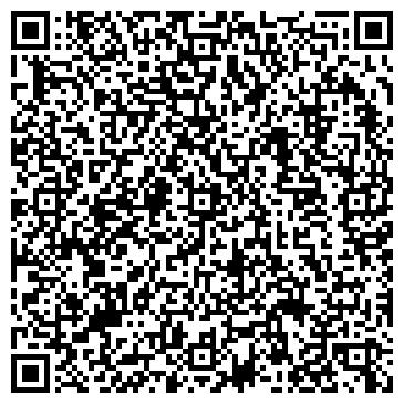 QR-код с контактной информацией организации АРХИТЕКТУРНЫЙ ВЕСТНИК