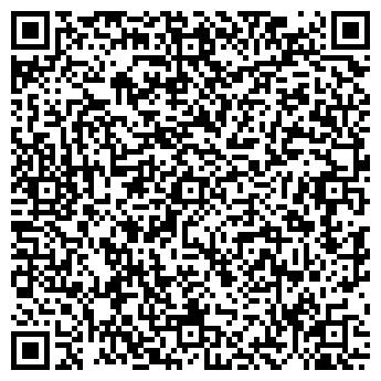 QR-код с контактной информацией организации БИОГРАФИЯ