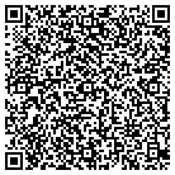 QR-код с контактной информацией организации БЫТОВЫЕ УСЛУГИ