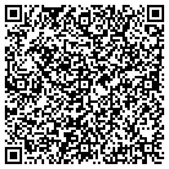 QR-код с контактной информацией организации ВЕСТНИК ЕАР