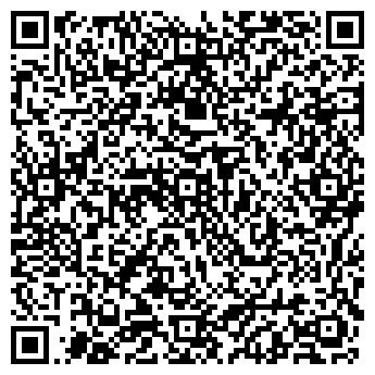 QR-код с контактной информацией организации ИНВЕСТИЦИИ И УПРАВЛЕНИЕ