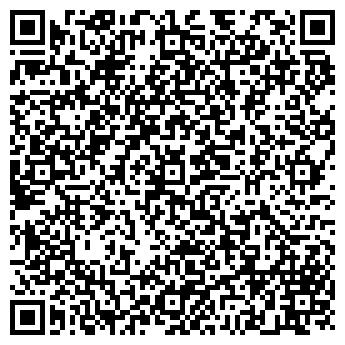 QR-код с контактной информацией организации ИНСТРУМЕНТАЛЬНЫЙ МИР
