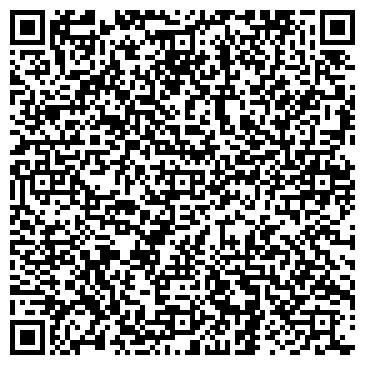 QR-код с контактной информацией организации КОСМИЧЕСКИЕ ИССЛЕДОВАНИЯ
