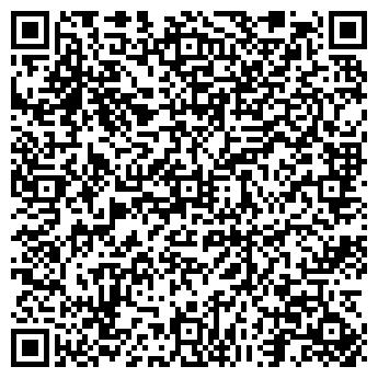 QR-код с контактной информацией организации ЛЕСНАЯ ГАЗЕТА