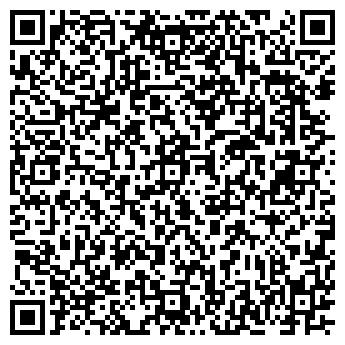 QR-код с контактной информацией организации МАМА, ПАПА, Я