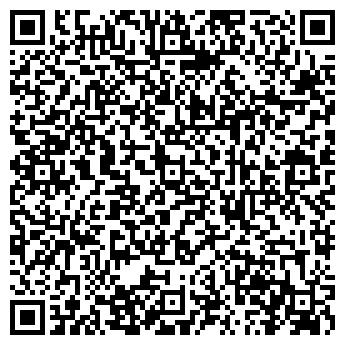QR-код с контактной информацией организации МИР СТРОИТЕЛЬСТВА