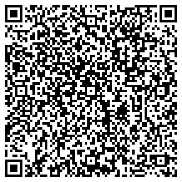 QR-код с контактной информацией организации МИР. МОСКВА И РЕГИОНЫ
