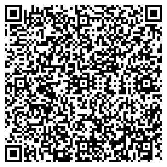 QR-код с контактной информацией организации ПАРКЕТ ХОЛЛ