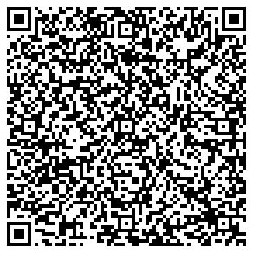 QR-код с контактной информацией организации МОСКОВСКИЙ ВЕСТНИК