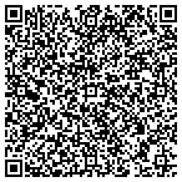 QR-код с контактной информацией организации МОСКОВСКИЙ ЛИТЕРАТОР
