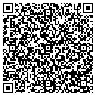 QR-код с контактной информацией организации Bronza.biz