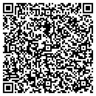 QR-код с контактной информацией организации НОЖЪ