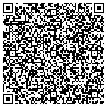 QR-код с контактной информацией организации ОХОТА И РЫБАЛКА XXI ВЕК