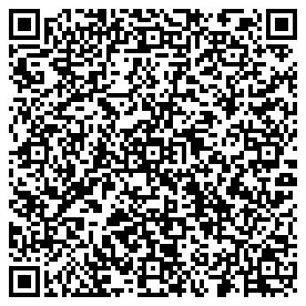 QR-код с контактной информацией организации ПЕРЕВОЗКИ