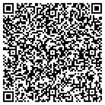 QR-код с контактной информацией организации ПИНАКОТЕКА