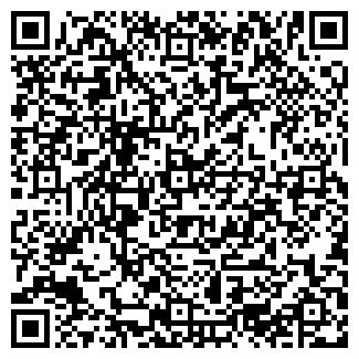QR-код с контактной информацией организации ВЕТКАРД