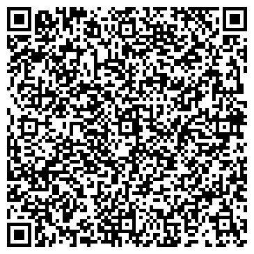 QR-код с контактной информацией организации ПРАВОСЛАВНЫЙ НАБАТ