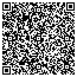 QR-код с контактной информацией организации РЕСТОРАНЫ МОСКВЫ