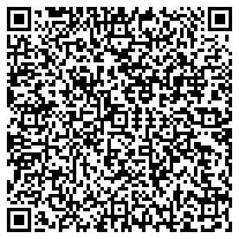 QR-код с контактной информацией организации РОССИЯ XXI