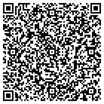 QR-код с контактной информацией организации МедОптика