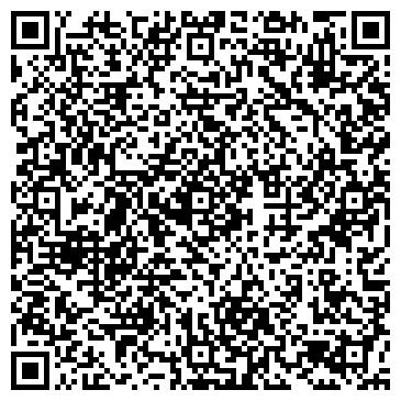 QR-код с контактной информацией организации ТЕХНИКА И ТЕХНОЛОГИИ КИНО