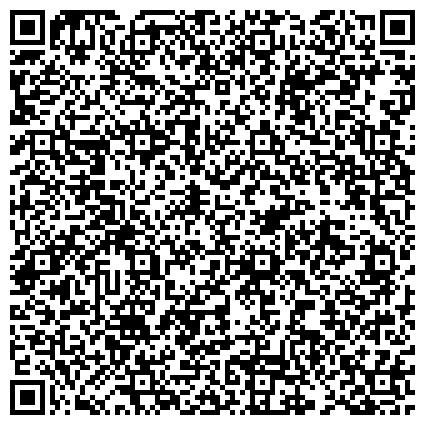 QR-код с контактной информацией организации ПОСОЛЬСТВО И КОНСУЛЬСКИЙ ОТДЕЛ СЕВЕРНОЙ КОРЕИ В МОСКВЕ