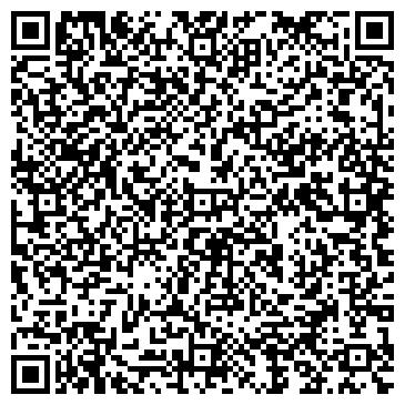QR-код с контактной информацией организации ООО Центр