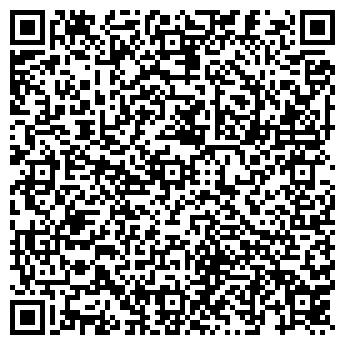 QR-код с контактной информацией организации LIBERATION