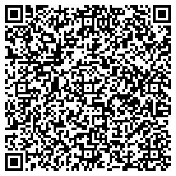 QR-код с контактной информацией организации NHK TV & RADIO