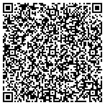"""QR-код с контактной информацией организации Лига профессионалов каратэ-до """"Karate Profi"""""""