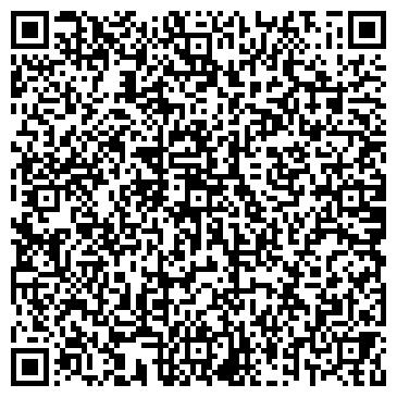 QR-код с контактной информацией организации ГУП МОСОБЛСАНАВТОТРАНС