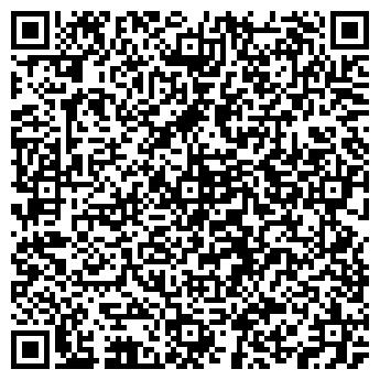 QR-код с контактной информацией организации ВТБ 24