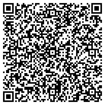 QR-код с контактной информацией организации АРС ВИТА