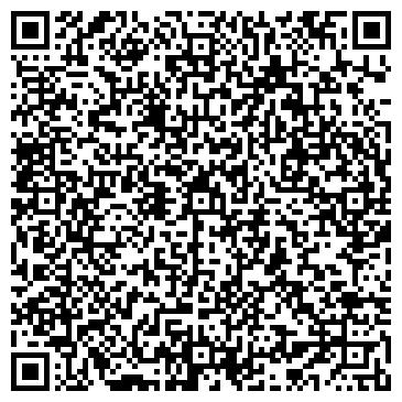 QR-код с контактной информацией организации Бубль-Гум