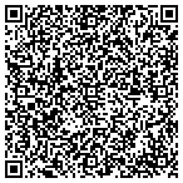 QR-код с контактной информацией организации ГОРОДСКАЯ ПОЛИКЛИНИКА № 220