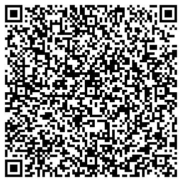 QR-код с контактной информацией организации ГОРОДСКАЯ ПОЛИКЛИНИКА № 174