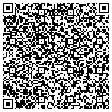QR-код с контактной информацией организации ГОРОДСКАЯ ПОЛИКЛИНИКА № 76