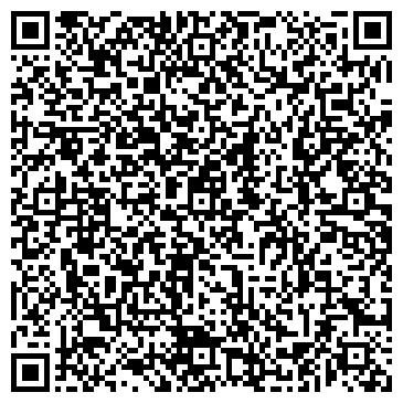 QR-код с контактной информацией организации ГОРОДСКАЯ ПОЛИКЛИНИКА № 112