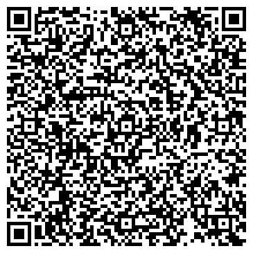 QR-код с контактной информацией организации Отдел полиции ЦМТ