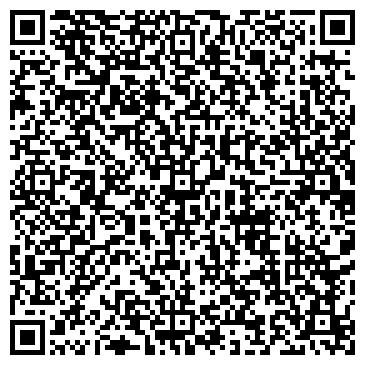 QR-код с контактной информацией организации УПРАВА РАЙОНА РОСТОКИНО