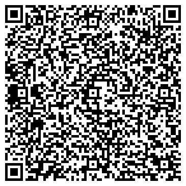 QR-код с контактной информацией организации Ориан-персонал