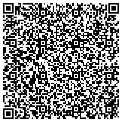 QR-код с контактной информацией организации Оренбургская областная клиническая стоматологическая поликлиника