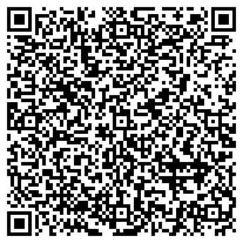 QR-код с контактной информацией организации МОЯ ПРЕКРАСНАЯ ЛЕДИ